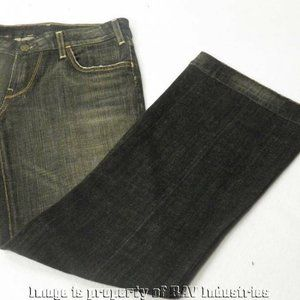 Citizens of Humanity 30 Jerome Dahan Stretch Jeans